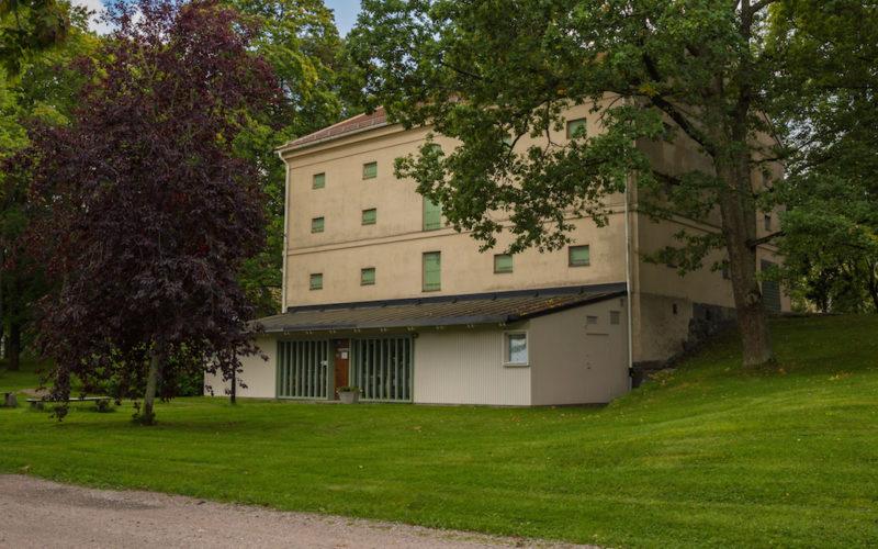 Avesta myntmuseum